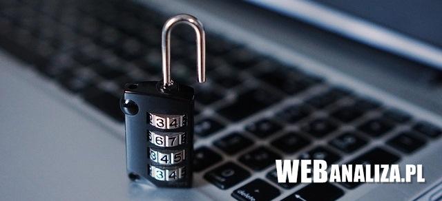 Cyberbezpieczeństwo - Bezpieczeństwo w sieci - Websecure
