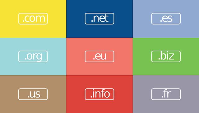 Domena internetowa - Wycena