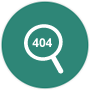 Martwe linki 404